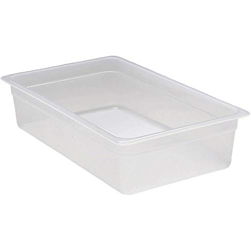 Cambro 14PP190 Food Pan, Full Size, 4