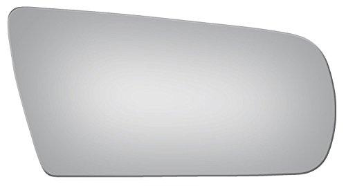 Burco 3048 Convex Passenger Side Replacement Mirror Glass for 1987-1996 CHEVROLET BERETTA, 1982-1994 CAVALIER, 1987-1996 CORSICA, 1990 LUMINA, OLDSMOBILE SILHOUETTE, PONTIAC SUNBIRD, TRANS SPORT