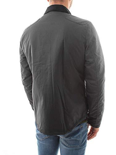 Manteaux Homme Barbour BACPS1559 Manteaux Bleu Homme BACPS1559 Barbour qPHRXO