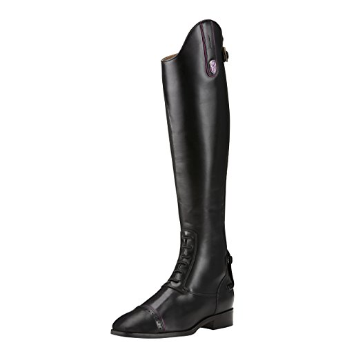 Ariat Monaco FEI LX Field Boots 9 F/M (Ariat Monaco Field Boot)