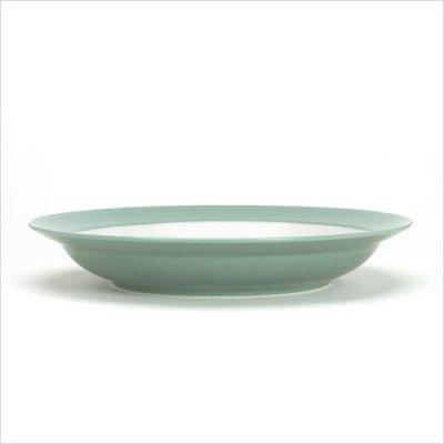 Green Pasta Bowl - Noritake Colorwave Green Pasta Bowl