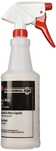 Rubbermaid Professional Plus Heavy-Duty Spray Bottle
