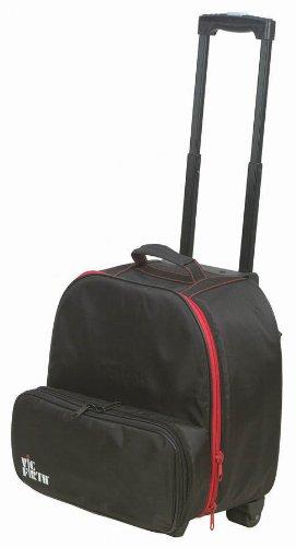 (Vic Firth V6000B Universal Travel Snare Kit Bag)