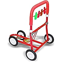 Mother Glory Baby Walker { Multicolor ] for Kids First Step Baby Activity Walker Runner Baby Walking Runner