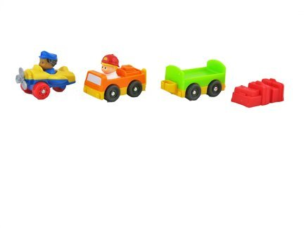 Fisher Price Little People Wheelies Airport - Replacement ()