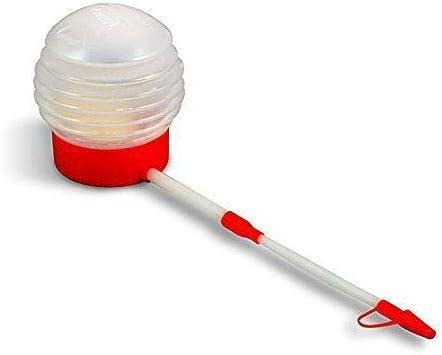 ASPECTEK Powder Pest Control Bulb Duster , Insecticida y Hormiga Seguro y Práctico