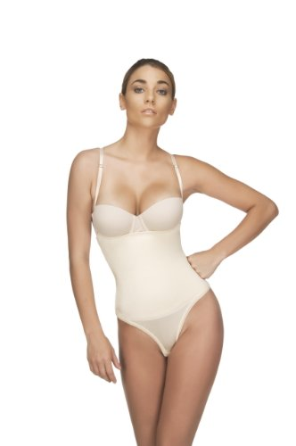 33894150ffee5 TOP 40 BEST STRAPLESS BODY SHAPER FOR WOMEN THONG TIPS 2018 on ...