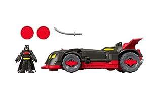 Fisher-Price Imaginext DC Super Friends Ninja Armor Batmobile