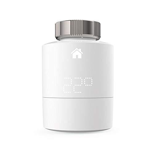tado Smart Radiator Thermostat Starter Kit V3