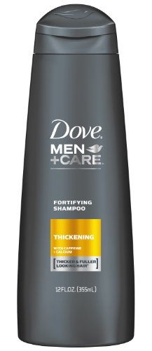 Dove Men + Care épaississement Fortifiant Shampoing, 12 once