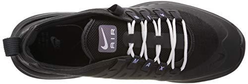 Axis Nero Air anthracite Nike black 004 space black Running Scarpe Prem Purple Uomo Max 6Eq0Z