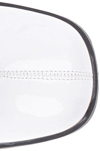 Boot Women's 150 Stripe White Gogo150 Patent Gogo Funtasma W White XdwRwq