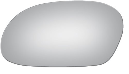 1996-1999 Ford Taurus Flat, Driver Left Side Replacement Mirror Glass