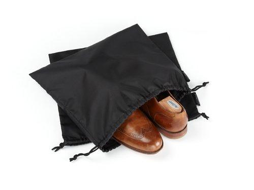 CoverMates - Shoe Bags - 2 Piece Set 13L x 15W - 2 YR Warran