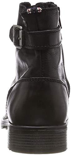 Classici Anthracite Stivali Anthracite Jfwsiti Uomo Grigio Anthracite JONES JACK amp; Leather vq4wWOnpZ