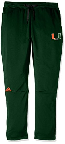 Miami Hurricanes Jackets at Amazon.com. Amazon.com. adidas NCAA Miami  Hurricanes Adult Men ... 2f046878d