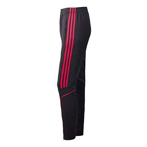 Rot De Hose Slim Stretch Fitness Coupe Pantalon Fit Sport Survêtement Gym Essentiel Régulière A pantalon Freizeit Training Herren Tuyau xSETqEF