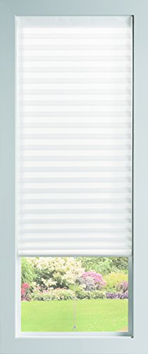 (Bali Blinds Room Darkening Temporary Shade, 36x72