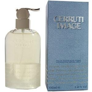 - Cerruti Image Cologne By Nino Cerruti 3.4 oz / 100 ml Eau De Toilette(EDT) New In Retail Box