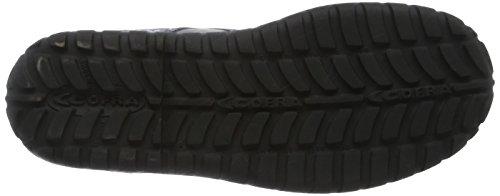 Cofra 36320-000.W40 Baltic S3 Hro SRC Chaussure de sécurité Taille 40 Noir