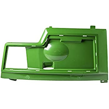 Amazoncom John Deere Replacement Left Side Hood Panel Am128983 For