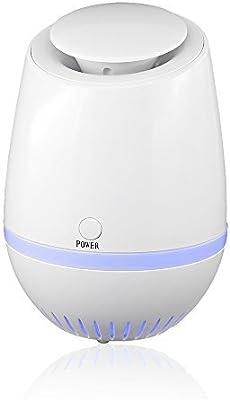 PLH - Purificador de aire generador de iones negativos y ozono ...