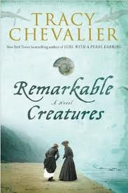 Remarkable Creatures Publisher: Dutton Adult PDF