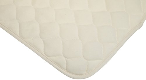 American Baby Company Organic Waterproof Quilted Multi-Use P