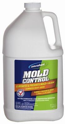 Concrobium 025-001CAL 1 Gallon Mold Control by SIEMENS