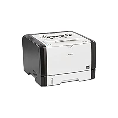 Ricoh 407975 SP 325DNw Wireless Monochrome Printer