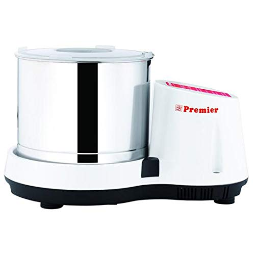 Premier Compact Table Top Wet Grinder -110volts 2 Ltrs