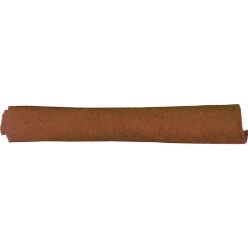 Dimensions Needle Felting Flat Felt Saddle Brown Roll Wool, 12'' x 12''