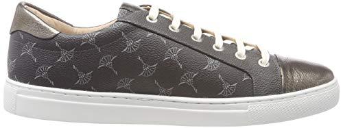 Women's Joop Scuro Sneaker Trainers Coralie Lfu Joop 802 Sneaker Grey Lfu Allenatori Grey Grigio Da grigio Coralie Cinque 5 dark 802 Donna q5dxRwwtA