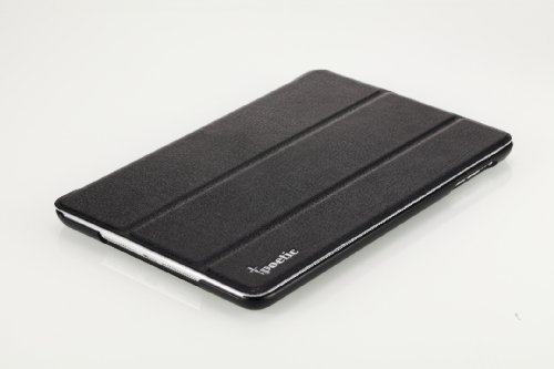 Poetic Slimline Case for Apple iPad mini 2 with Retina, Black (840275102883)