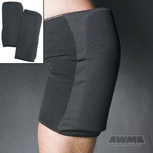 ProForce Deluxe Knee Pads - Black - Medium