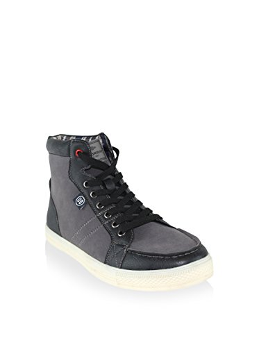 Unionbay Menns Vintreet Sneaker Kull
