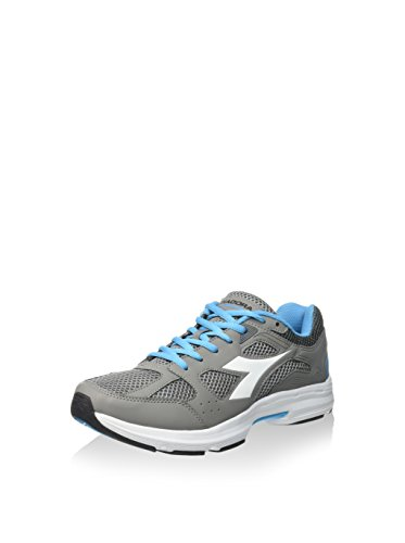 Diadora Sneaker Shape 5 Grigio/Bianco EU 40 (6.5 UK)