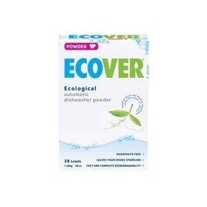 Ecover Zero Automatic Dishwasher Powder, 48 Ounce - 8 per case.