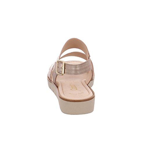 Gabor Women's 65.570.63 Fashion Sandals 63muschel JBLl2Ujg3
