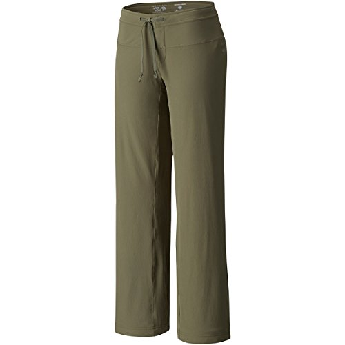 Mountain Hardwear Women's Yumalina Pant - Mountain Hardwear Fleece Pants