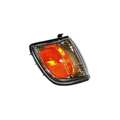 TYC 18-5651-00 Compatible with TOYOTA 4 Runner Passenger Side Replacement Parking/Corner Light Assembly: Automotive