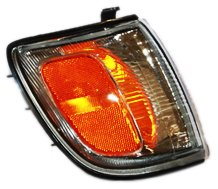 TYC 18-5652-00 Toyota 4 Runner Driver Side Replacement Parking//Corner Light Assembly