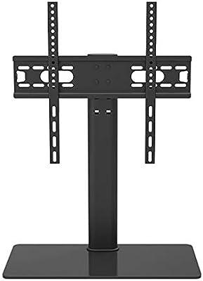 CCBBA Soporte De TV LCD De 26-55 Pulgadas, Base De Escritorio ...