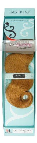 "Bobbi Boss Indi Remi Hair Extension 12"" Italian Wave #27"