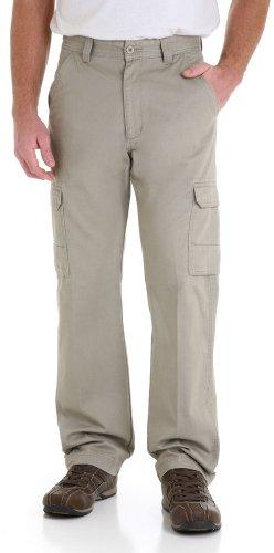 Genuine Wrangler Cargo Pants - 3