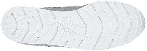 Grigio Chrom Donna Sneaker Nelly Semler 901 silber 84pw6xnq