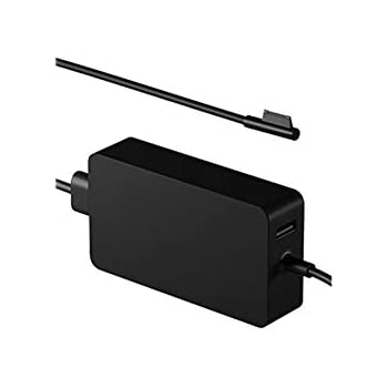 Amazon.com: Surface Book 2 Charger,102W 15V 6.33A Power ...