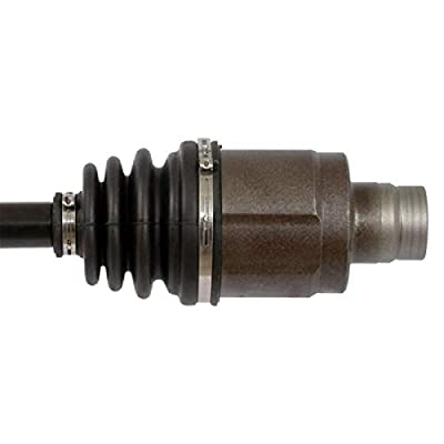 A-Partrix CV Drive Axle Shaft Rear Right For 2006-2013 HONDA RIDGELINE UU26: Automotive