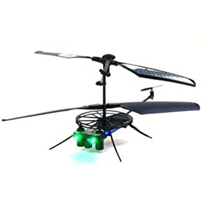 Mini Mosquito RC Helicopter v2