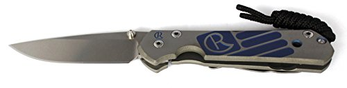 Chris Reeve Small Sebenza 21 Patriotic
